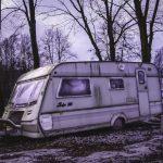 Come scoprire se un camper è rubato (o caravan)