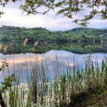 Piemonte Lago Sirio e le terre ballerine