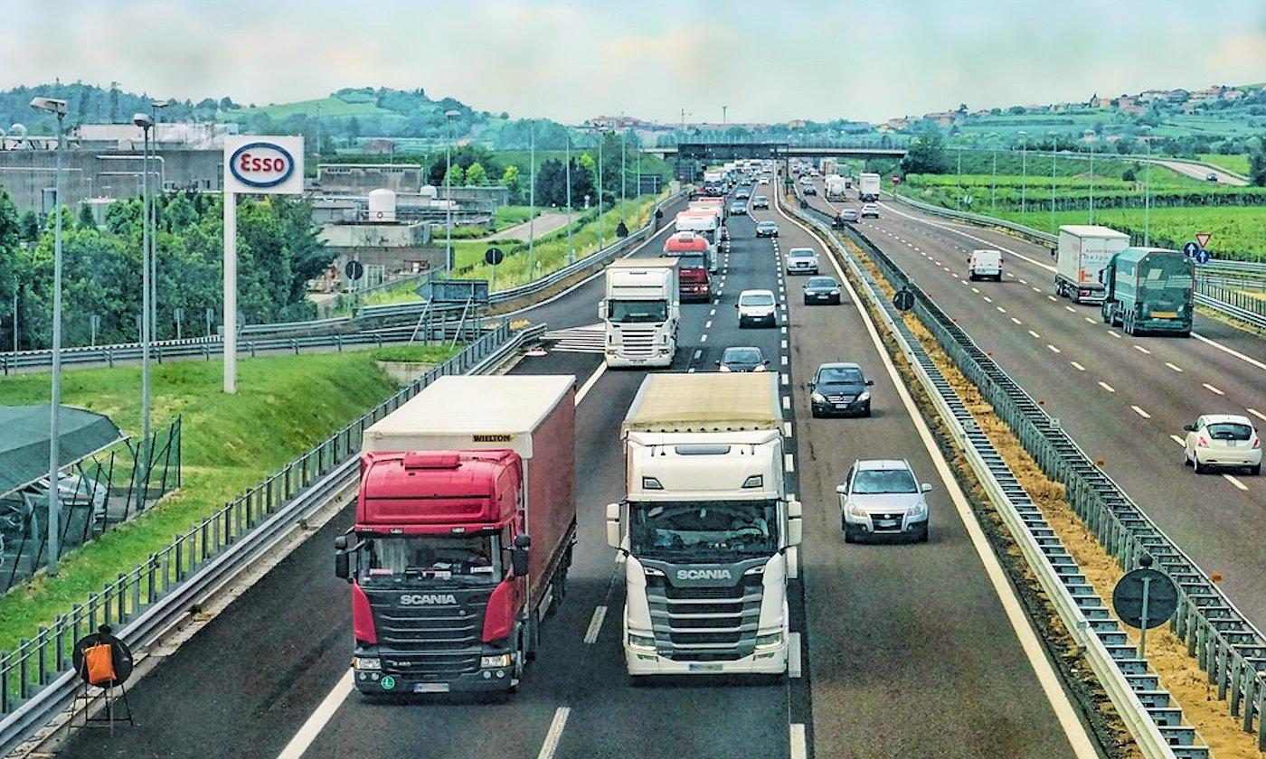 Vignette o bollini autostradali in Europa - Copertina
