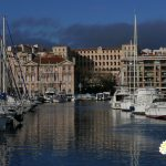 Marsiglia in camper o auto viaggio itinerante in Provenza