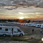 7 Consigli per una vacanza in camper perfetta