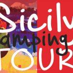 Sicily Camping Tour vi aspetta