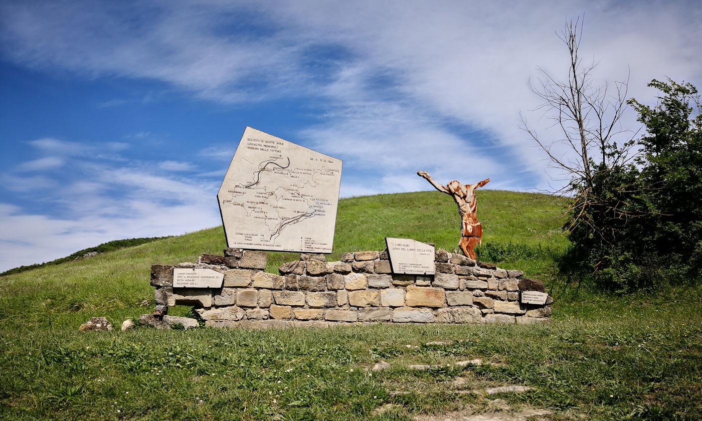 Parco storico di Monte Sole - Monumento