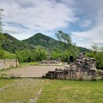 Parco storico di Monte Sole trekking