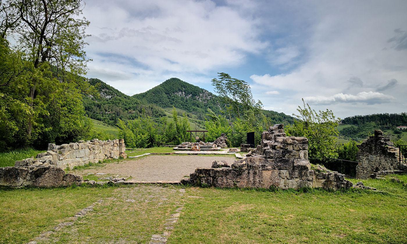 Parco Storico di Monte Sole - San Martino