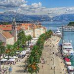 Croazia in camper consigli pratici
