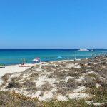 Settembre e ottobre 2019 in Sardegna al Camping Capo Ferrato, Costa Rei, con le Settimane Sarde