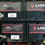 Batterie al Litio per camper i vantaggi