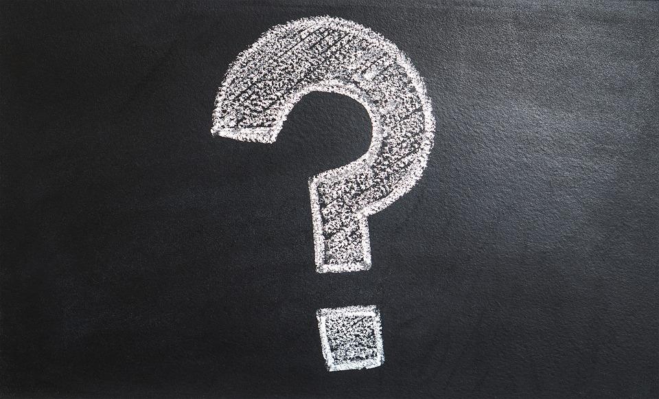 Consigli per comprare un camper usato - question domanda