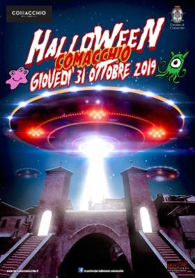 Halloween 2019 Comacchio