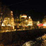 Mercatini di Natale a Merano in camper e non solo